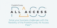 Franklin-Covey (FC) Launches All Access Pass (AAP)